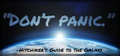 hitchikersguidetothegalaxy