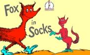 Fox in socks